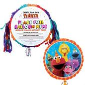 Elmo Party Supplies & Decorations