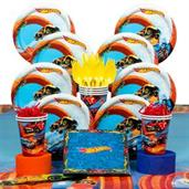 Hot Wheels Wild Racer Birthday Party Del