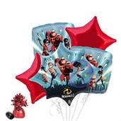 Incredibles 2 Party Supplies & Decorations