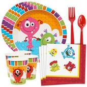 Licensed Themes Party Supplies & Decorations