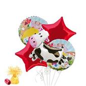 Barnyard Balloon Bouquet Kit