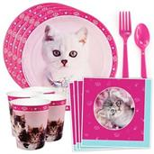 Glamour Cats by Rachael Hale Standard Tableware Ki