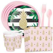 Luau Party Party Supplies & Decorations