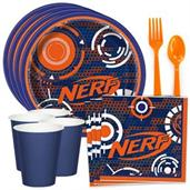Nerf Standard Tableware Kit (Serves 8)