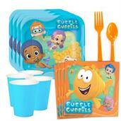 Bubble Guppies Party Supplies & Decorations