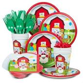 Farmhouse Standard Tableware Kit (serves