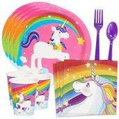 Fairytale Unicorn Standard Kit (Serves 8)