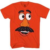 Toy Story Mr Potato Head Mens Costume (One Size)