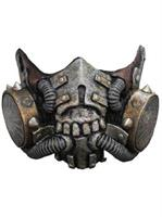 Adult Doomsday Muzzle Mask