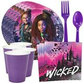 Descendants 3 Tableware Kit (Serves 8) (U)