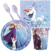 Frozen 2 Snack Pack for 16