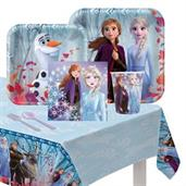 Frozen 2 Party Pack for 8