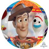 "Toy Story 4 16"" Orbz Balloon"