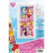 Disney Princess Dream Big Door Poster