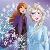 Frozen 2 Lunch Napkins (16)