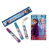 "Frozen 2 ""Believe in the journey"" Stationery Set"