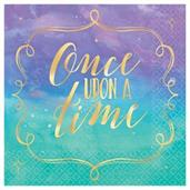 Once Upon A Time Beverage Napkins (16)
