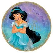 Princess Jasmine Party Supplies & Decorations