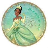 Tiana Lunch Plates (8)
