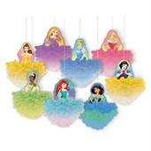 Once Upon A Time Deluxe Fluffy Princess Hanging De
