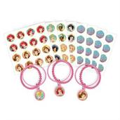 Once Upon A Time Bracelet Kit Favors (8ct)