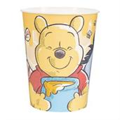 Winnie the Pooh Cups & Glasses