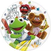 The Muppets Tableware