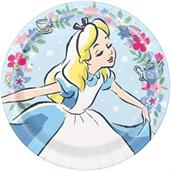 Alice in Wonderland Party Supplies & Decorations