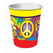 Hippie Cups & Glasses