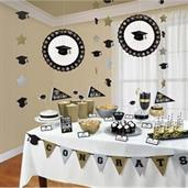 Grad Candy Buffet Decorating Kit