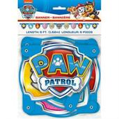 PAW Patrol 5' Jointed Banner