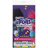 Trolls World Tour Tablecover