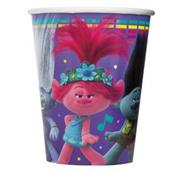 Trolls World Tour 2020 9oz Paper Cups
