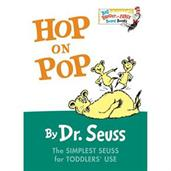 Dr. Seuss Hop on Pop