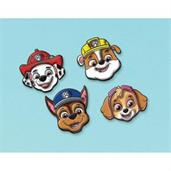 Paw Patrol Adventures Character Stickies Favors (4