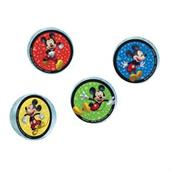 Mickey Mouse Forever Bounce Balls (4)