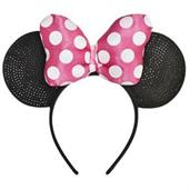Mickey Mouse & Minnie Mouse Accessories & Makeup