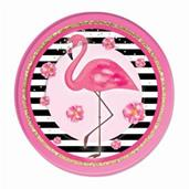 Pink Flamingos Party Supplies & Decorations