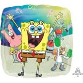 SpongeBob Party Supplies & Decorations