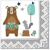Bear-ly Wait Party Supplies & Decorations
