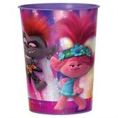 Trolls World Tour 16oz Favor Cup