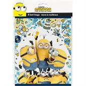 Minions 2 Lootbags(8 Pack)