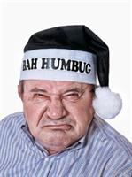 Bah-Humbug Grouch Hat