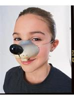 Mouse Nose Costume Accessory