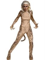 WW2 Movie Cheetah Deluxe Adult Costume M