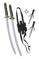 Weapons & Armors