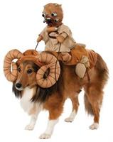 Star Wars Bantha Pet Costume