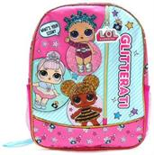 LOL Surprise! Glitterati 16-Inch Girl's Backpack