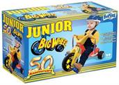 Big Wheel Junior 50th Anniversary 9 Inch Ride-On Trike | Red/Yellow