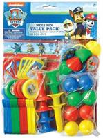 Paw Patrol Mega Mix Party Favor Pack, 48 Pieces